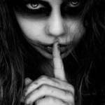 Я – псих, если люблю смотреть ужасы???