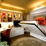 Дизайн мебели в маленькой квартире.