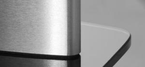 Анодированный алюминий: качество превыше всего