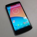В ближайшее время владельцы смартфонов Nexus смогут перейти на ОС Android 7