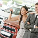 Как взять автомобиль в кредит?
