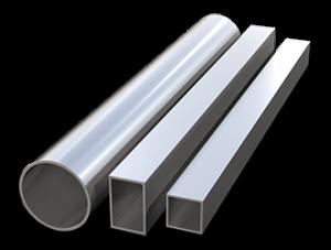 Чем обусловлен безоговорочный спрос на алюминиевые конструкции из профиля?