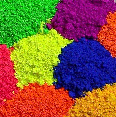 Пигмент для краски