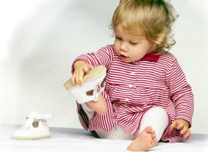 Выбираем хорошую детскую одежду для самых маленьких