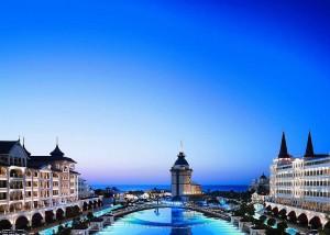 Главные преимущества туризма в Турцию
