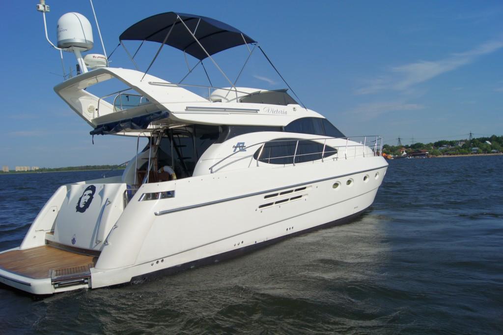 Чем выгодна аренда яхты