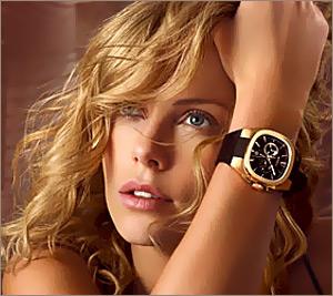 Элитные часы для женщины в интернет-магазине Makwatch