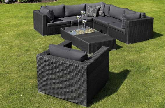 furniture-made-of-artificial-rattan