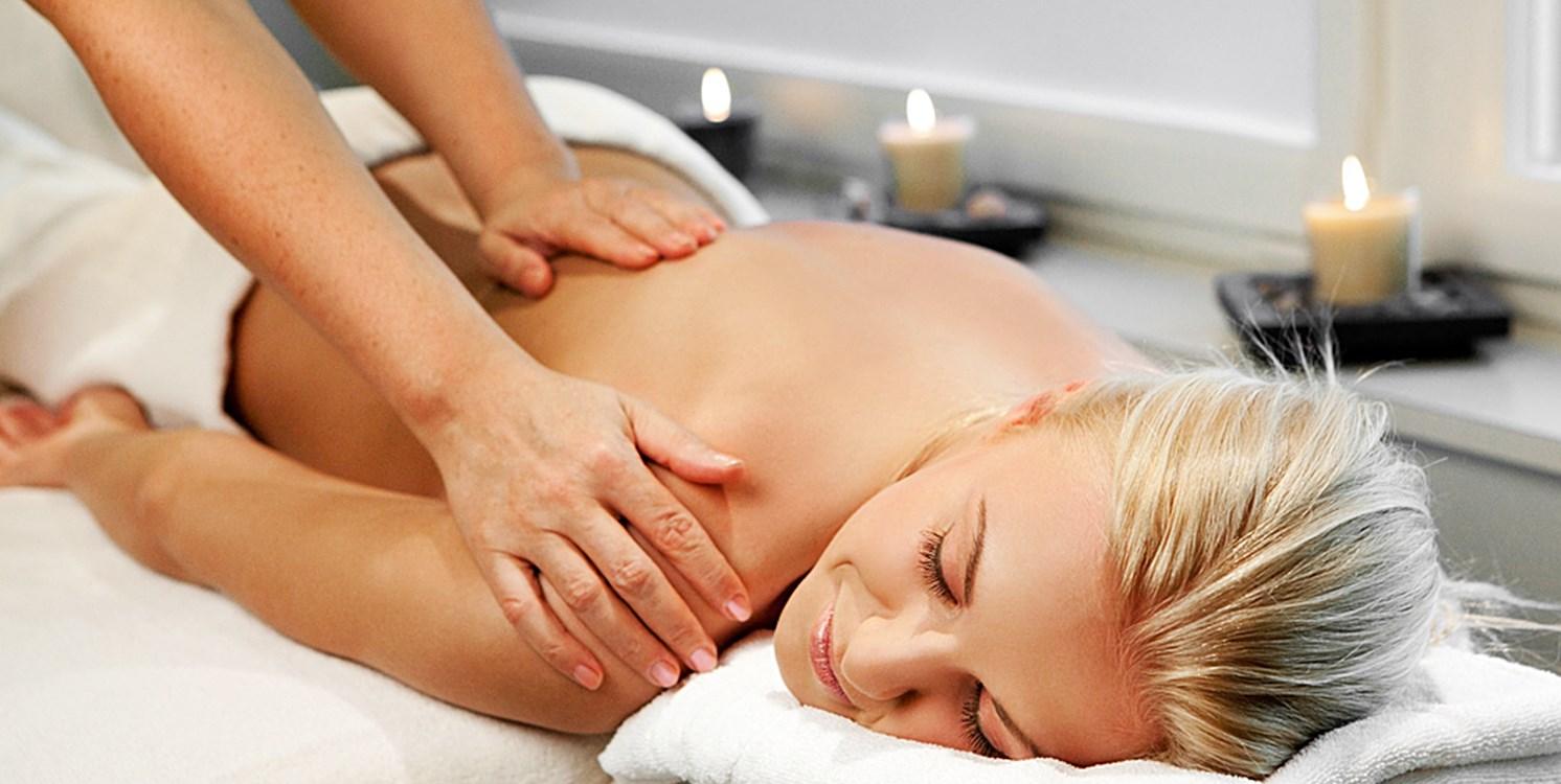 Антицеллюлитный массаж: действенная и приятная процедура для создания красивого тела.