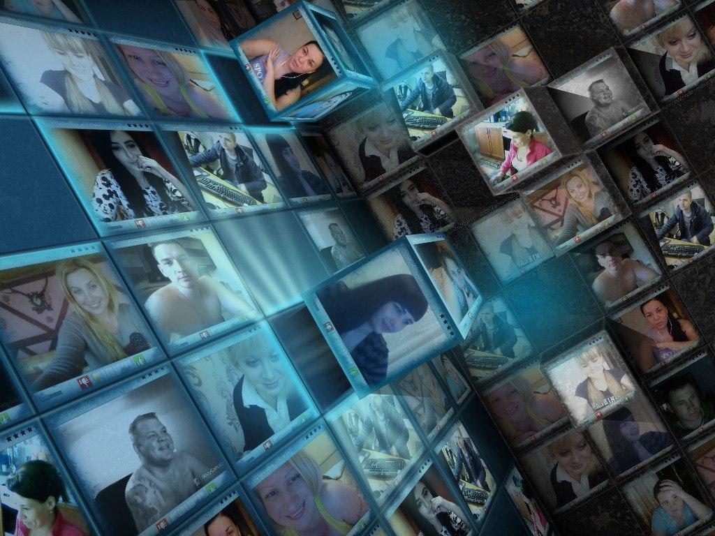 Ваши приятные минуты общения в видео-чате знакомств