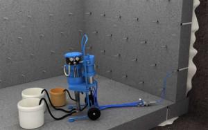 Инъектирование трещин – оптимальный способ укрепить конструкцию