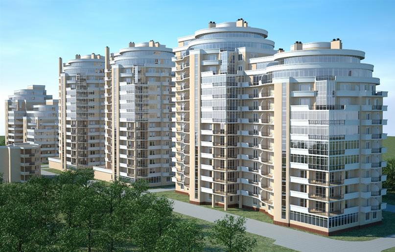 Осуществите свою мечту - купите квартиру в новостройке Николаева