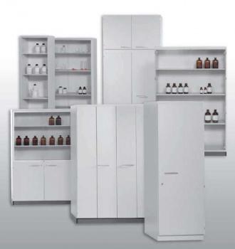 Лабораторные шкафы превосходного качества и по доступной цене