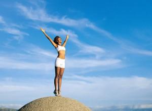 Что из себя представляют занятия по здоровому образу жизни?
