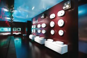 Франкфурт — деловая поездка на выставку сантехники