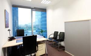 Аренда маленького офиса в Москве