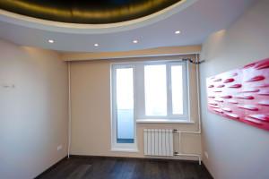 Каким сделать потолочное покрытие при самостоятельном ремонте квартиры?