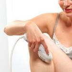 Прибор для выполнения ультразвуковой чистки лица