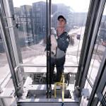 Техническое обслуживание лифтов,  Москва