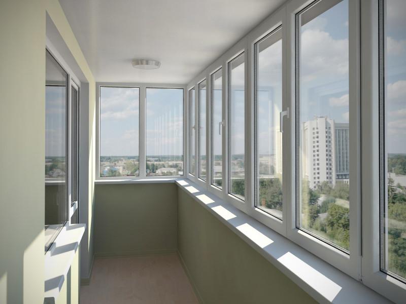 «Балкон Сервис» - разнообразие услуг в сфере ремонта балконов и лоджий