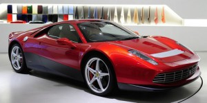 Самые дорогие автомобили, которые были выпущены в 2017 году