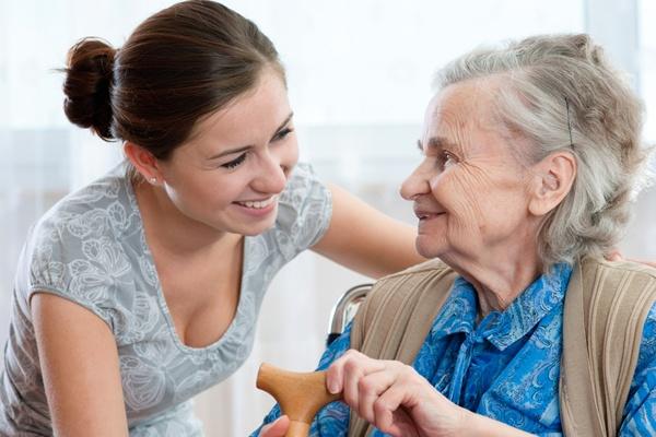 Частный пансионат гарантирует все блага в плане содержания престарелых людей