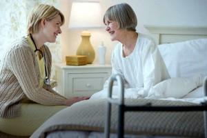 Что нужно знать об уходе за стариками