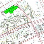 Определение владельца участка с помощью кадастровой карты