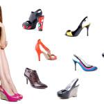 Выбор цвета женских чулок и колготок
