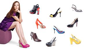 Покупаем женскую обувь в интернет магазине