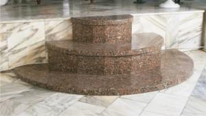 Гранит Габбро – уникальный материал без единой трещины в структуре