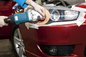 Для чего нужна полировка фар автомобиля?