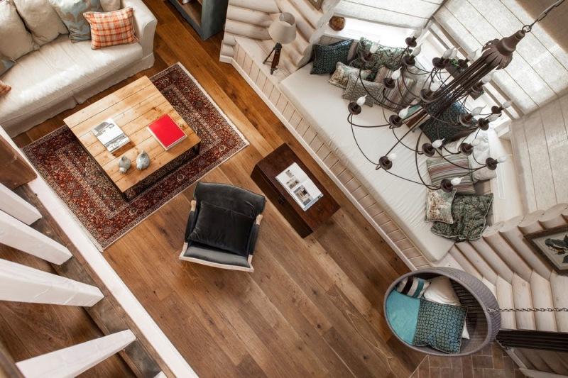 Скандинавский стиль в любом доме