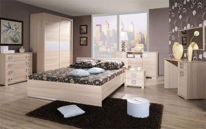 Спальные гарнитуры, их преимущества и советы по выбору