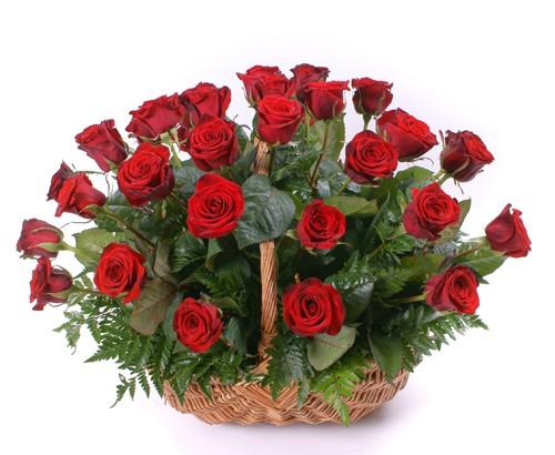 Красивые композиции из свежих цветов с доставкой