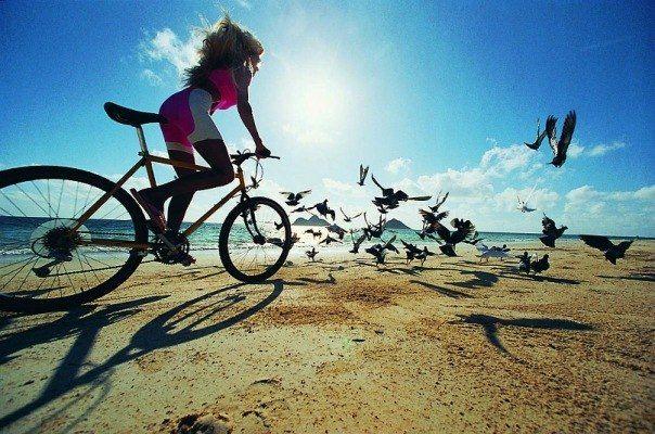 Хлопотное занятие - покупка велосипеда