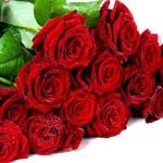 Весеннее чудо: букет из тюльпанов