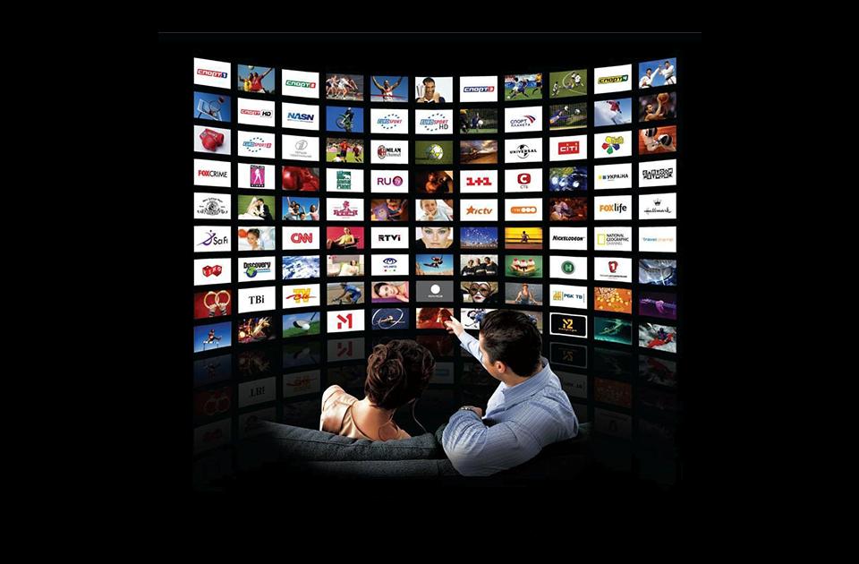 Спутниковое телевидение: истинное удовольствие от просмотра