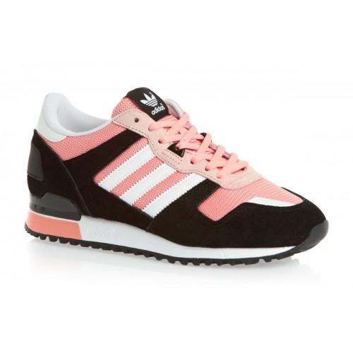 Где выбрать женские кроссовки adidas zx 700 недорого
