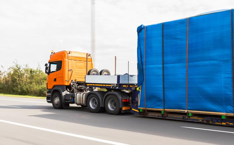 В чем преимущества перевозки тяжеловесных грузов