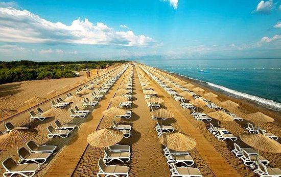 Россияне будут проводить отпуск на отечественных курортах