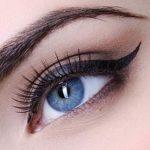 Где сделать перманентный макияж глаз в СПб?