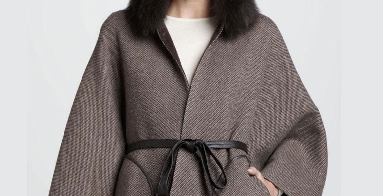 Основные виды шерстяной ткани для пальто