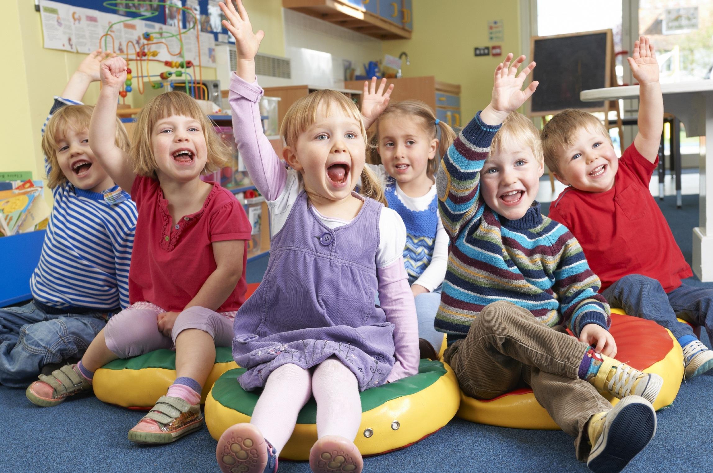 Увлекательный и познавательный курс для воспитателей