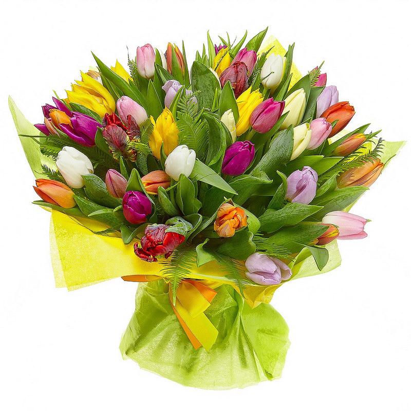 Доставка цветочных подарков в республике Дагестан по доступным ценам