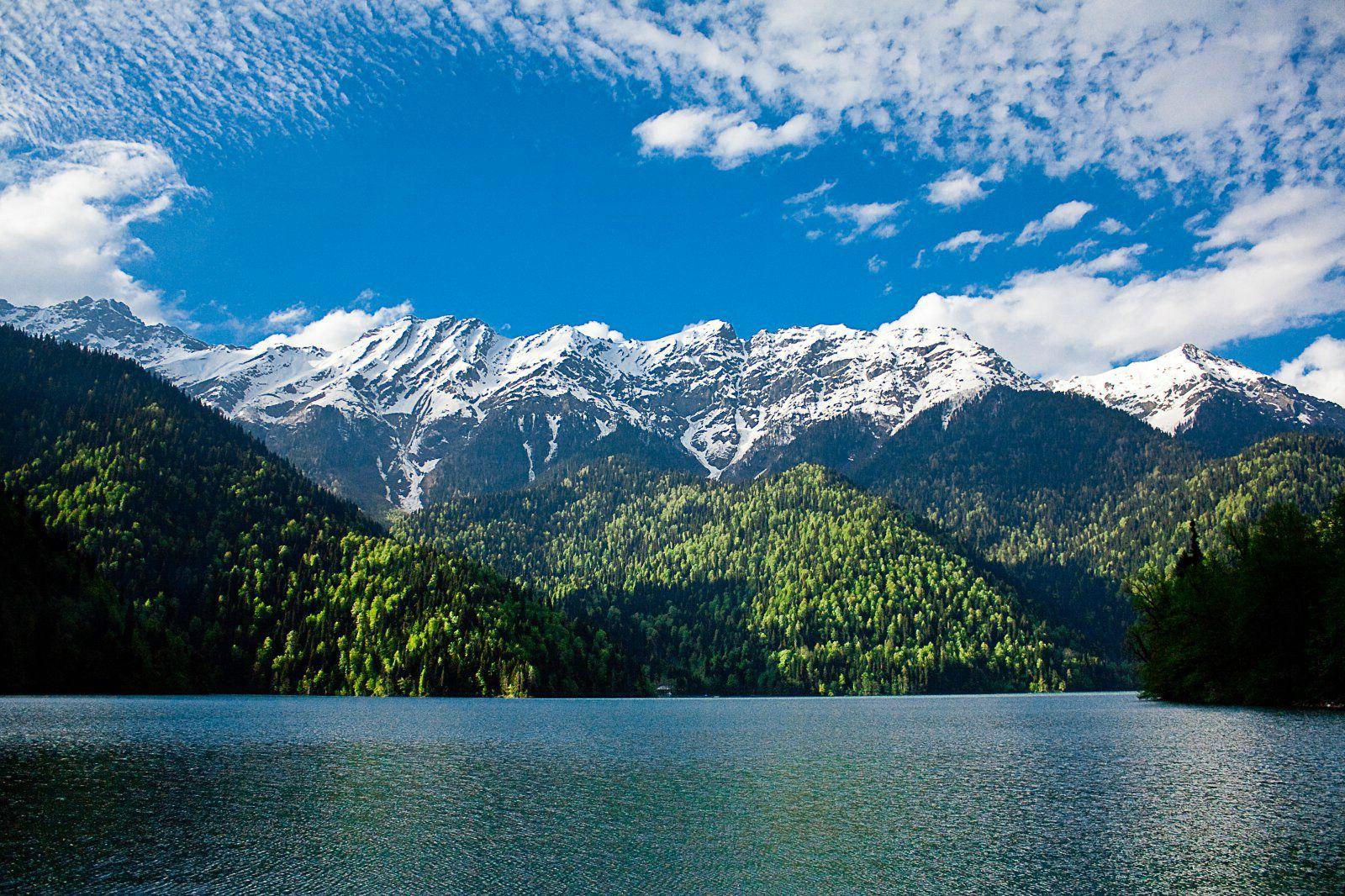 Самые популярные экскурсии в Абхазии