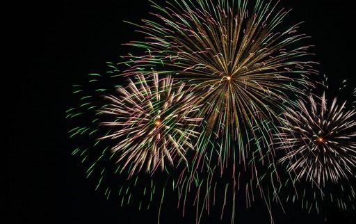 Правильная эксплуатация праздничных фейерверков