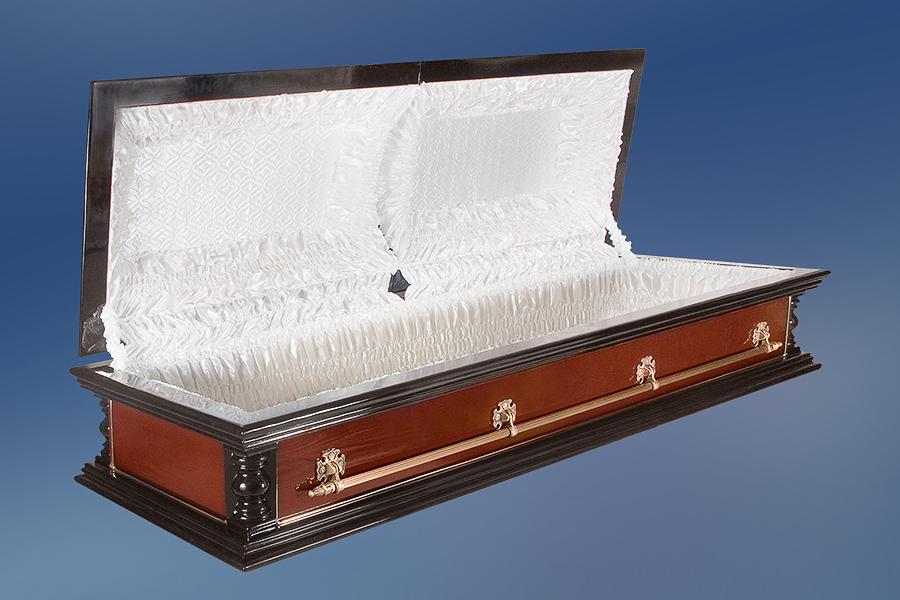 Покупка гроба - как выбрать наиболее подходящий вариант
