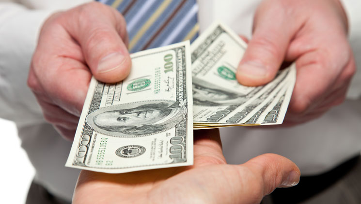 Рефинансирование кредита, или как расплатиться со старым долгом
