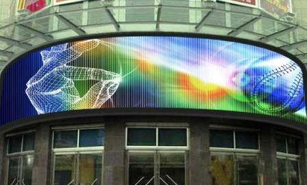 Led-Sparkling – LED-экраны на любой вкус